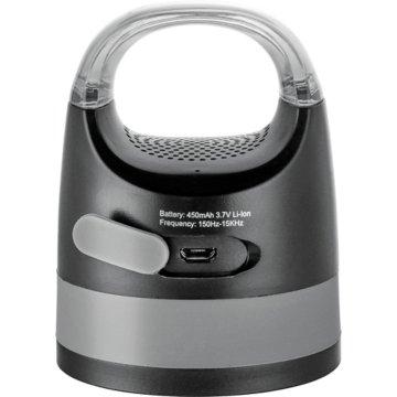 Bluetooth® Audio Water Bottle