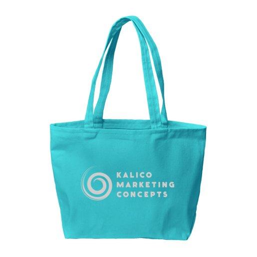 Versatile Canvas Tote Bag