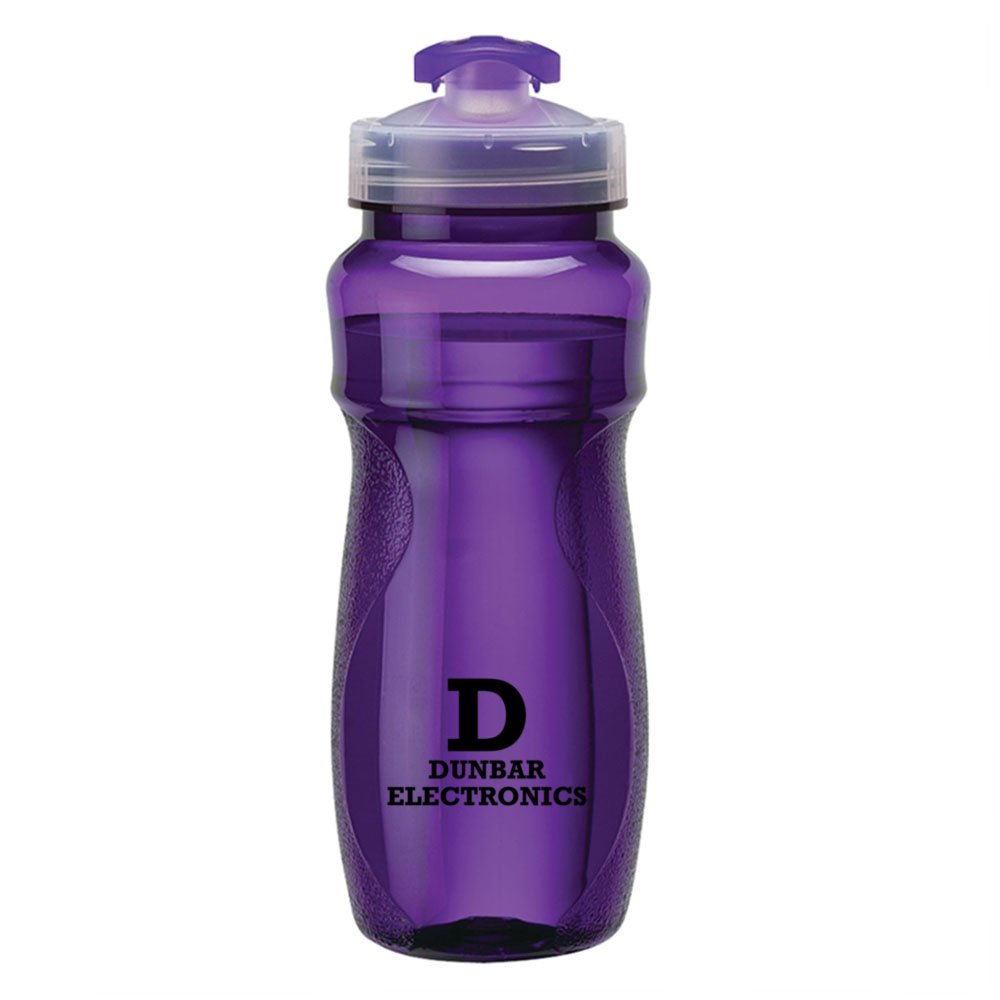 Sheer Hydration Water Bottle