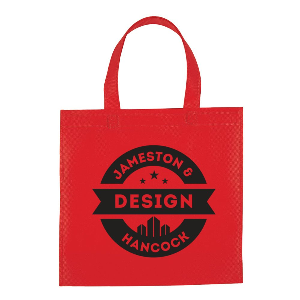 Mini Tradeshow Tote Bag