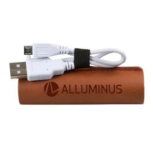 Tuscany™ Cylinder Power Bank
