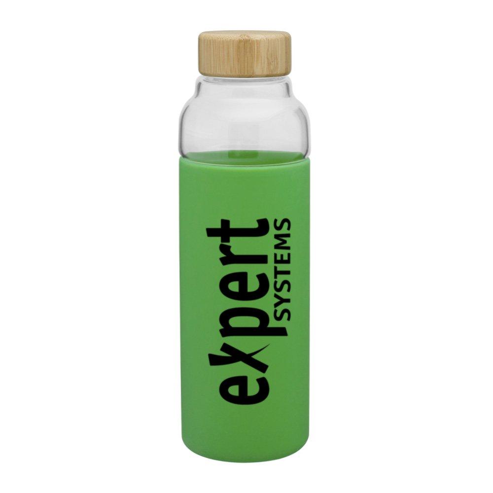 Zen Water Bottle