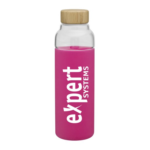 Zen Water Bottle