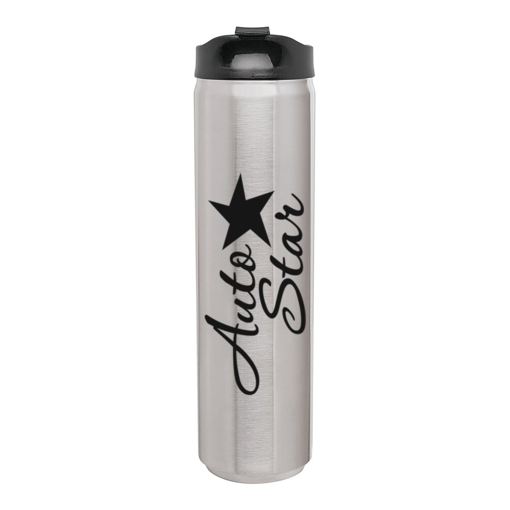 Stainless Steel Can Tumbler - 20 oz.