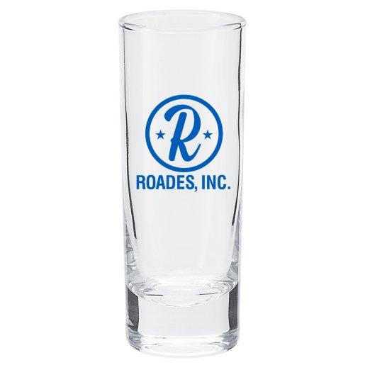 Tall Shot Glass - 2.5 oz.