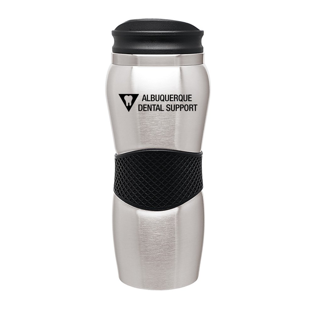 Maui Fusion Mug with Silicone Grip