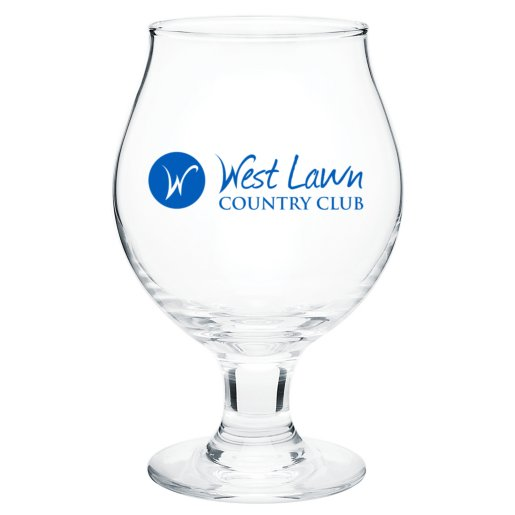 Belgian Beer Glass - 13 oz.