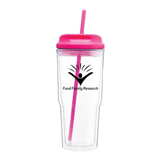 Gulp It Down Travel Tumbler