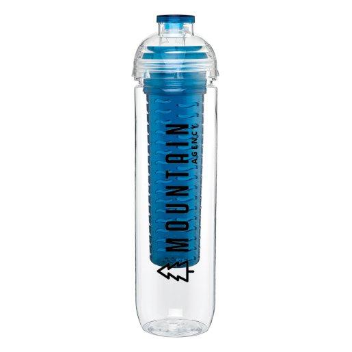 Fresh Infuser Water Bottle