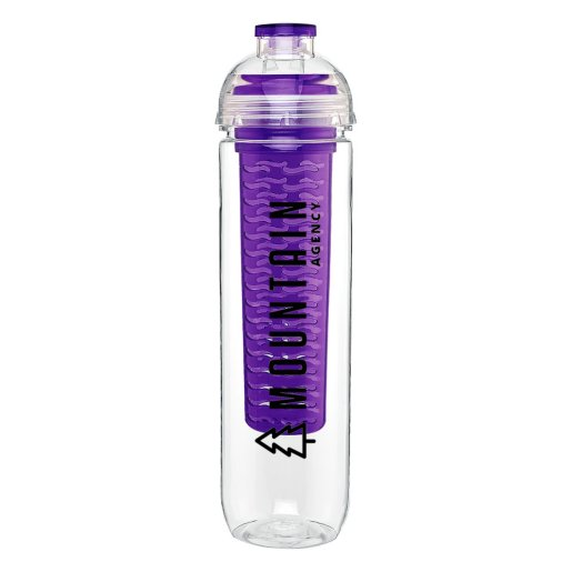 Fresh Infuser Water Bottle