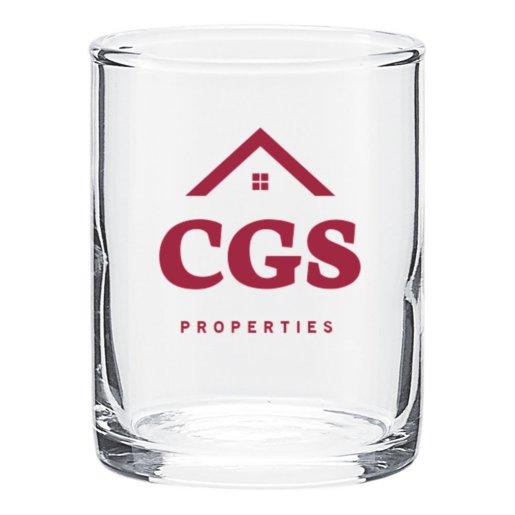 Classic Glass Taster