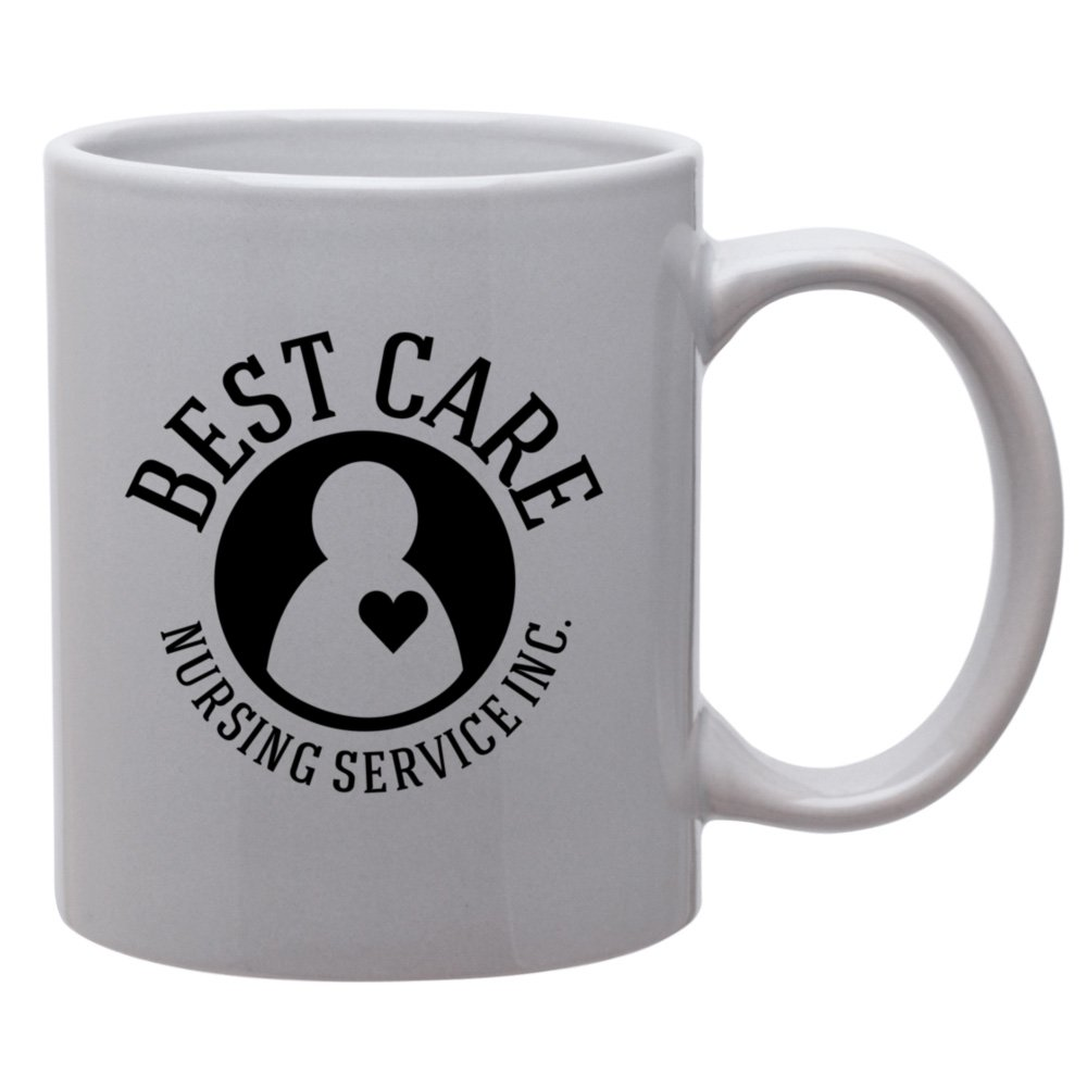 The Basic Mug - 11 oz.