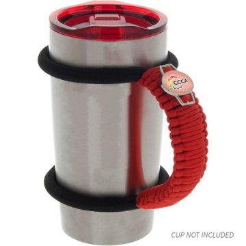 Cord Tumbler Handle
