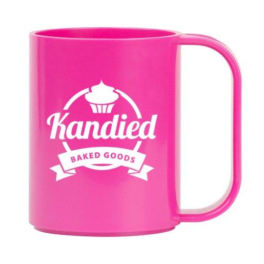 Up Your Standard Mug
