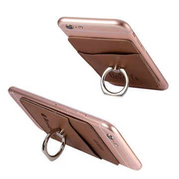 Tuscany™ Card Holder Phone Stand