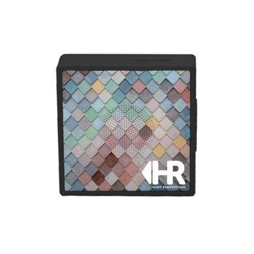 The Full-Color Tile Bluetooth® Speaker