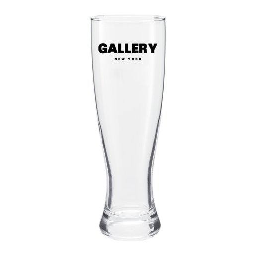 Pilsner Glass - 16 oz.