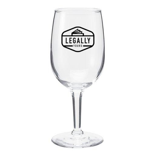 Classic Wine Glass - 6.5 oz.