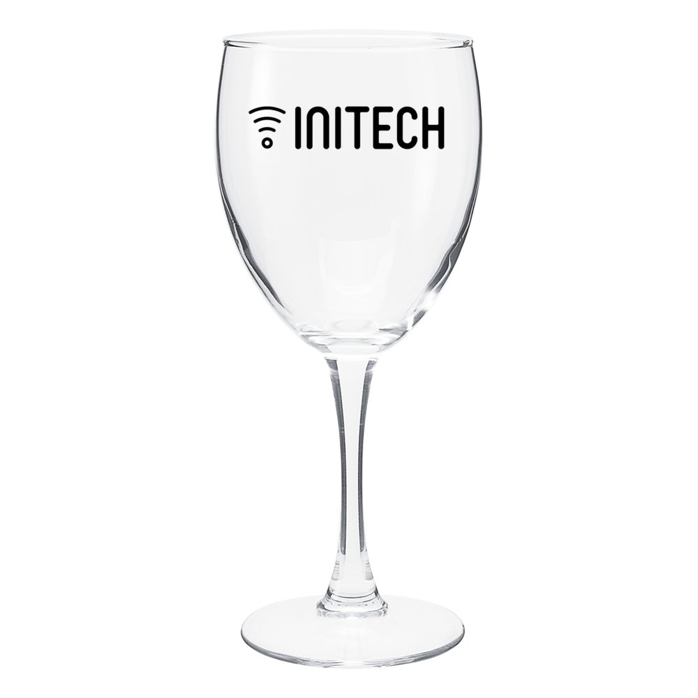 Nuance Wine Glass - 10.5 oz.