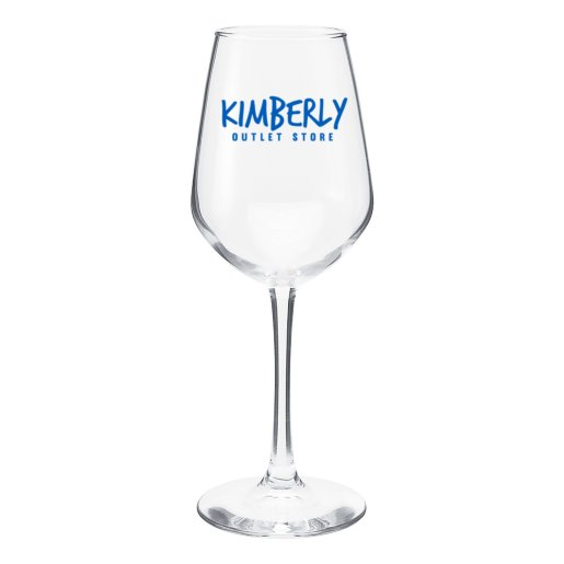 Diamond Wine Glass - 12.5 oz.