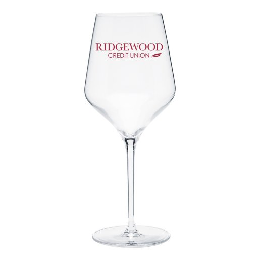Prism Wine Glass - 16 oz.