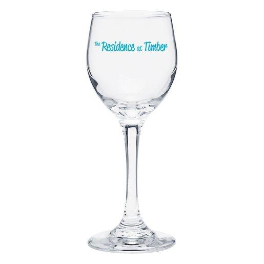 Goblet Glass - 6.5 oz.
