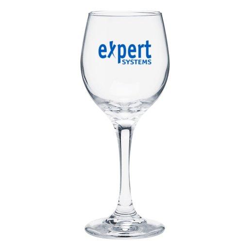 Goblet Glass - 8 oz.