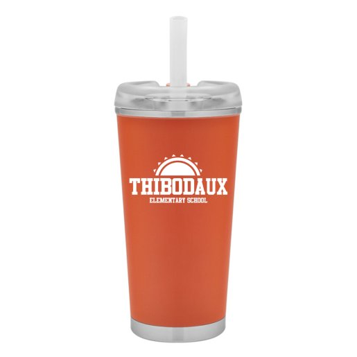 Double Duty Tumbler - 16 oz.