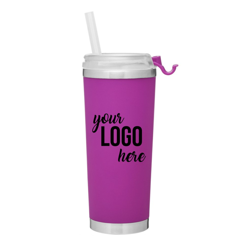 Double Duty Tumbler - 24 oz.