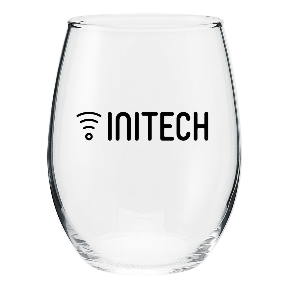 Stemless Wine Glass - 17 oz.