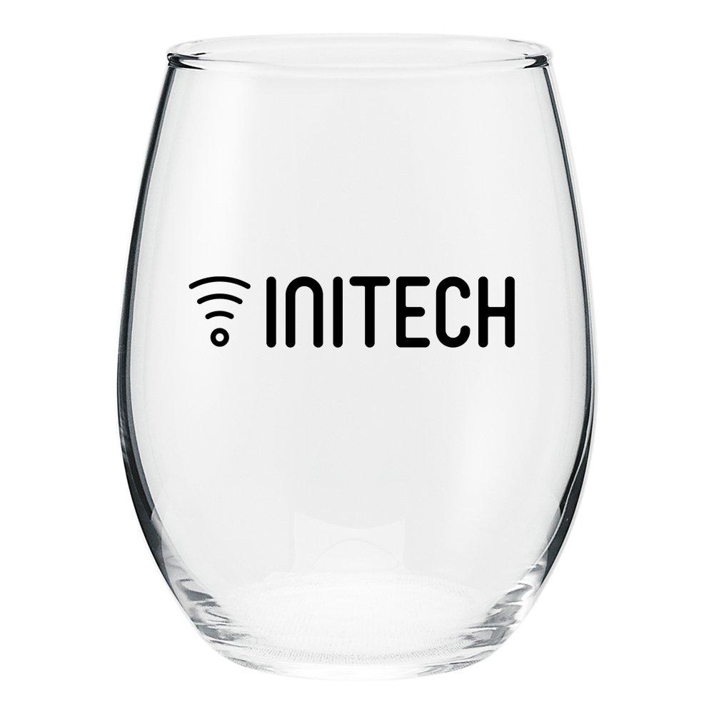 Stemless Wine Glass - 17 oz.