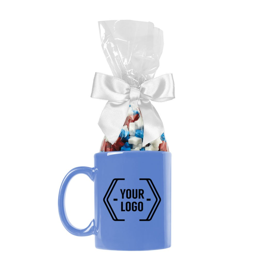 Candy in a Mug Gift Set