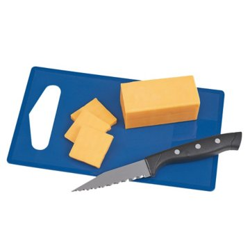 Easy Store Cutting Board