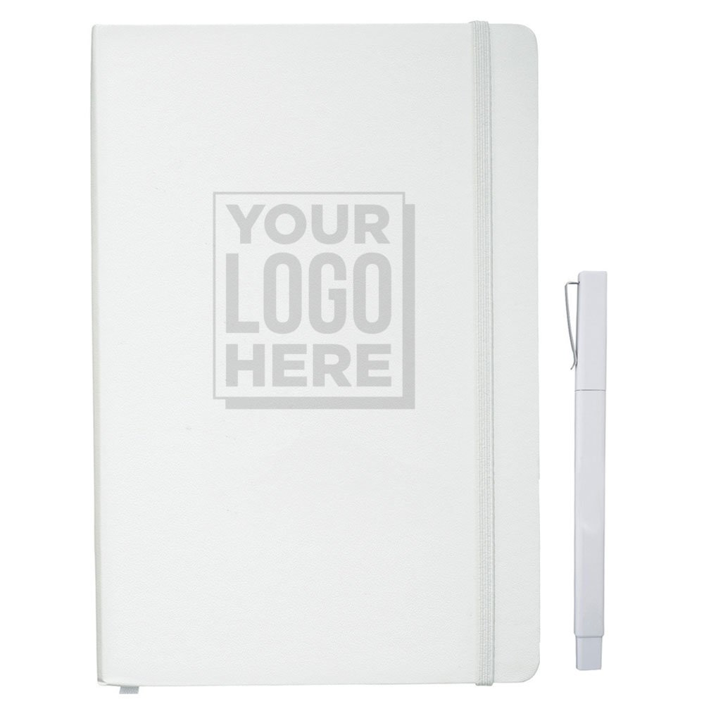 JournalBook™ & Pen Gift Set