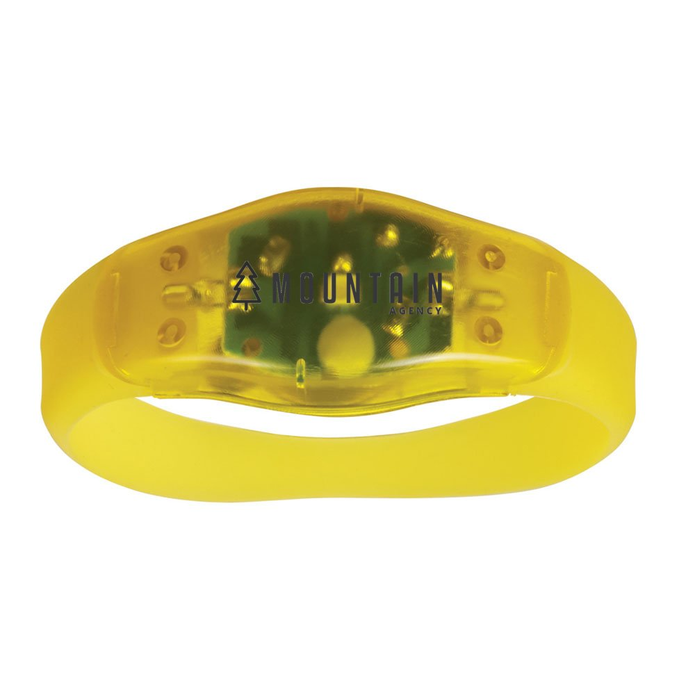 Safety Light Wristband