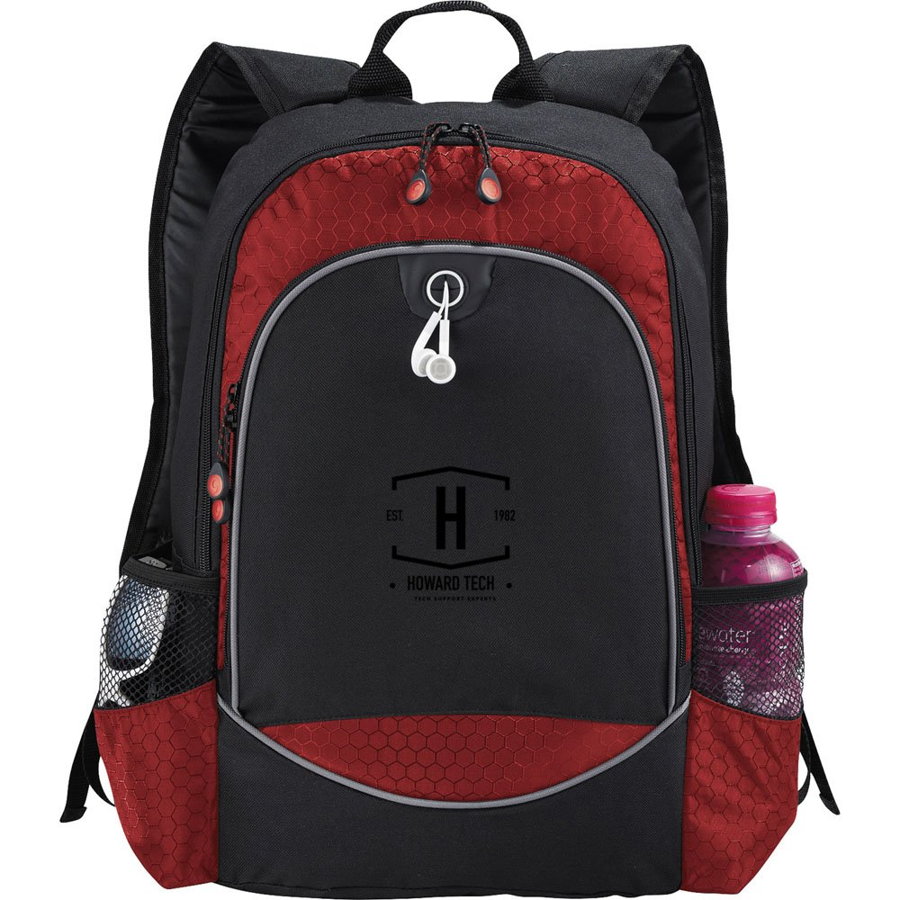 "Hive 15"" Computer Backpack"