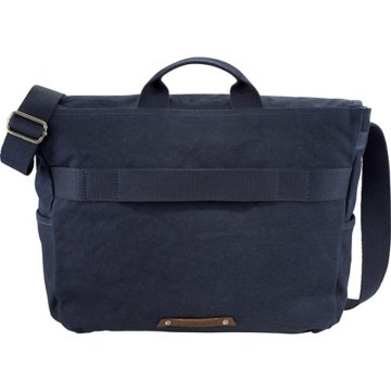 "Alternative® Mailbag 15"" Computer Messenger Bag"