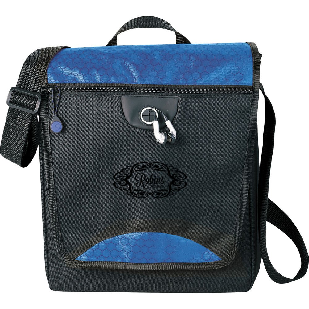 "Hive 11"" Tablet Messenger Bag"