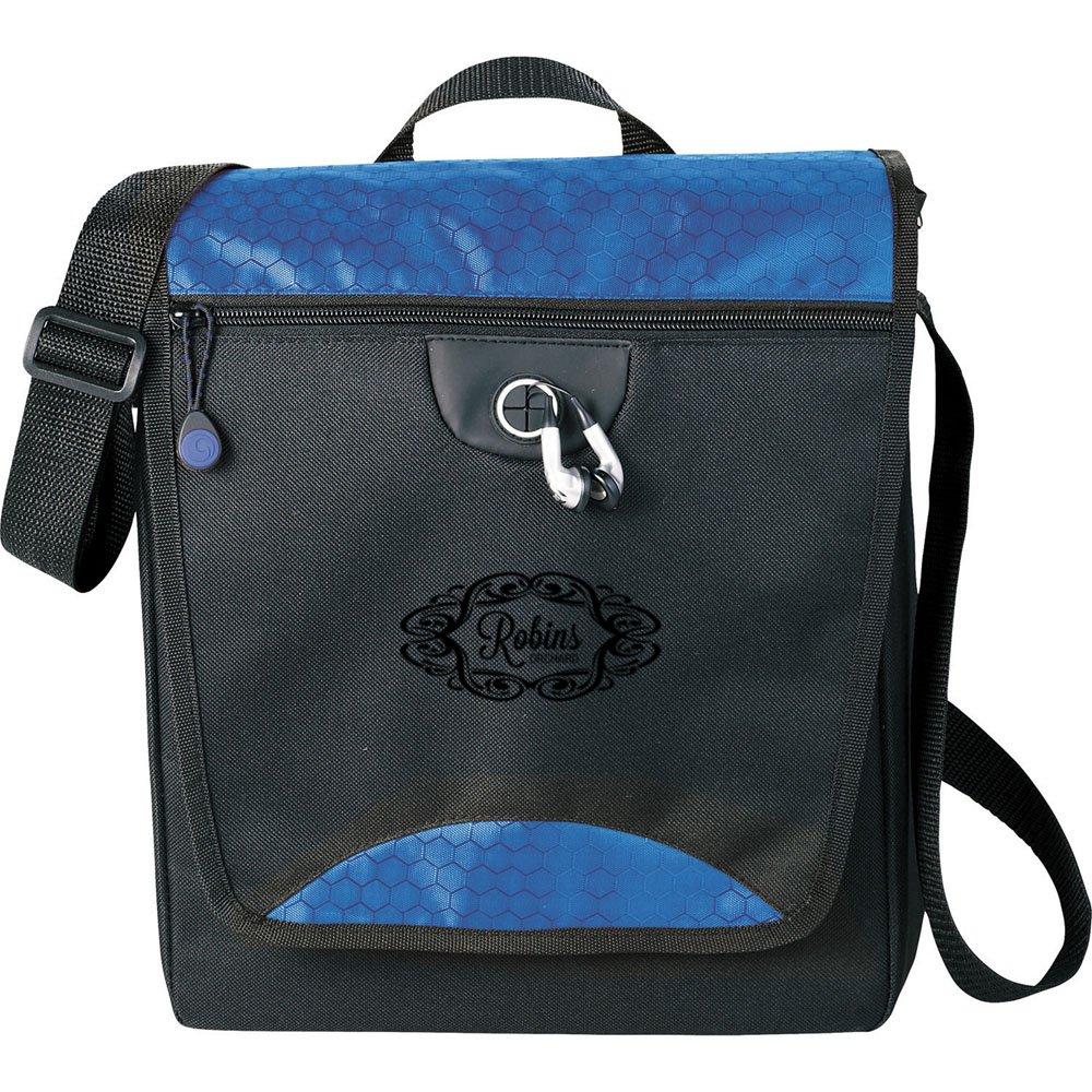 """Hive 11"""" Tablet Messenger Bag"""
