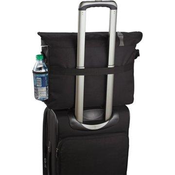 "Edge 17"" Computer Messenger Bag"