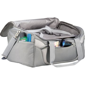"California Innovations® Pack & Hang 21"" Duffle Bag"