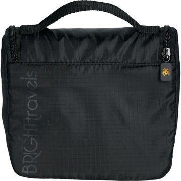BRIGHTtravels Hanging Toiletry Bag