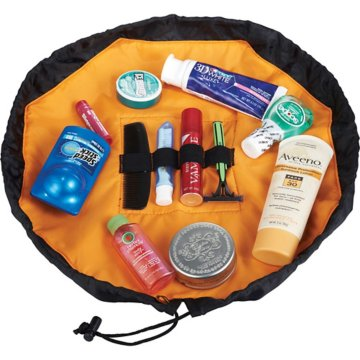 BRIGHTtravels Toiletry Travel Bag