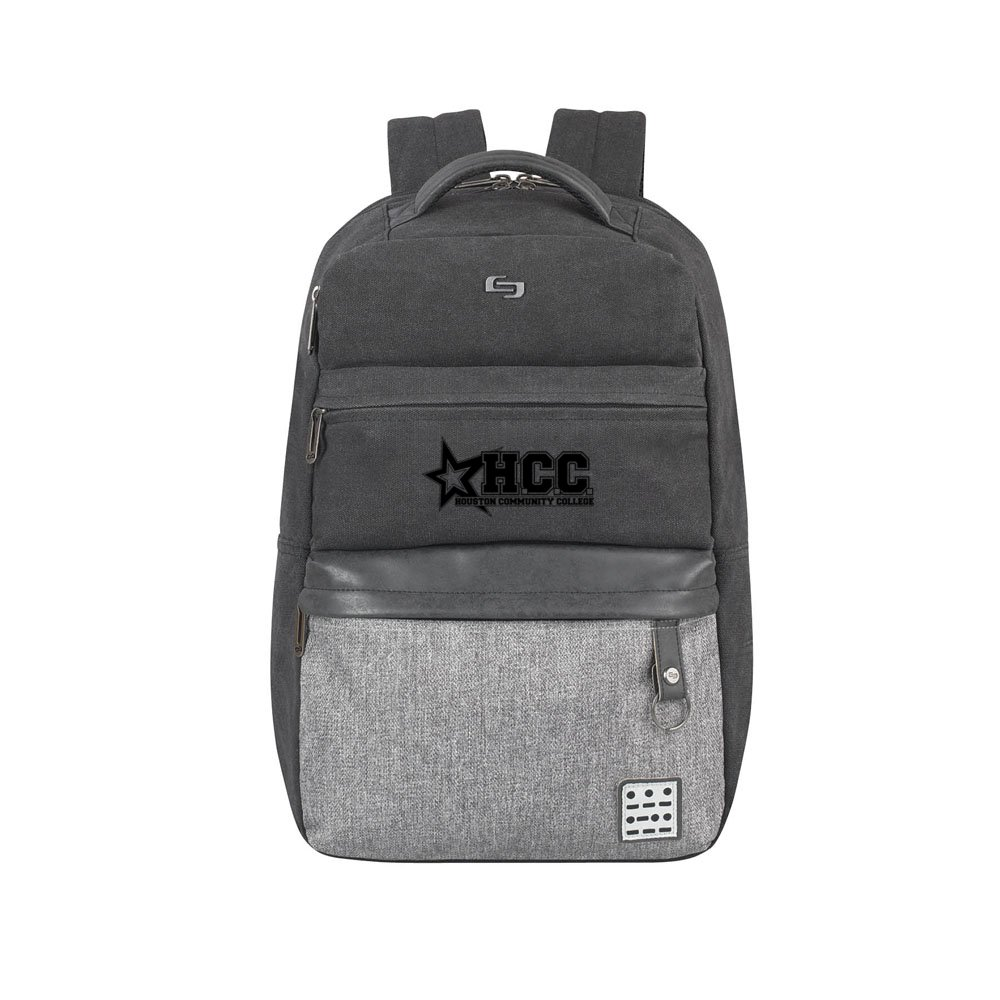 Solo® Urban Code Backpack