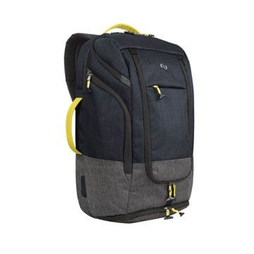 Solo® Velocity Backpack