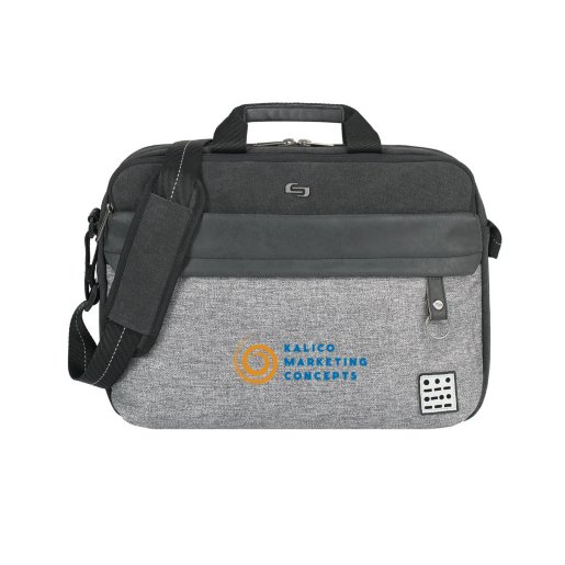 Solo® Urban Code Briefcase