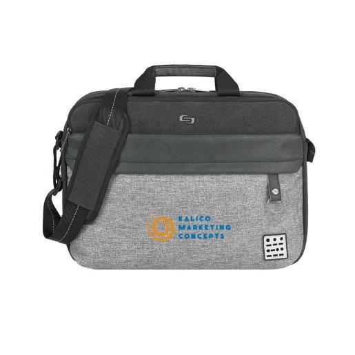 Solo® Urban Code Briefcase
