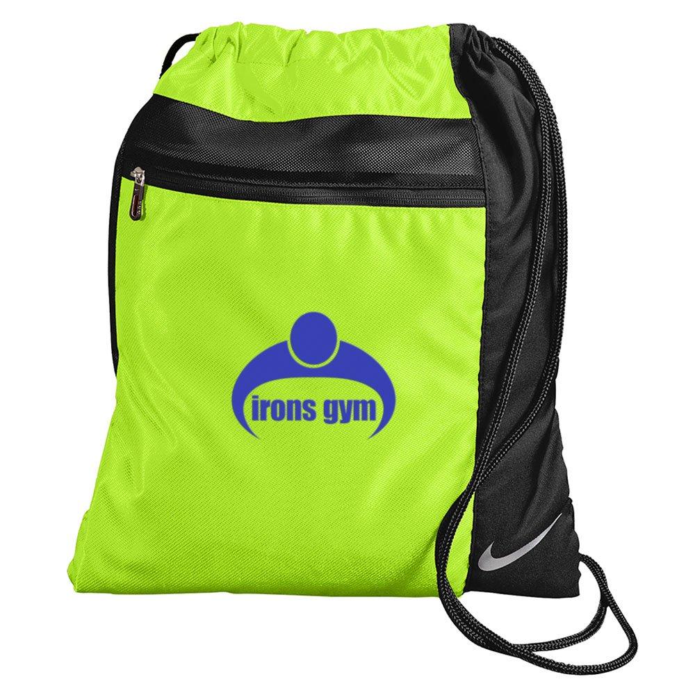 Nike Golf Drawstring Backpack