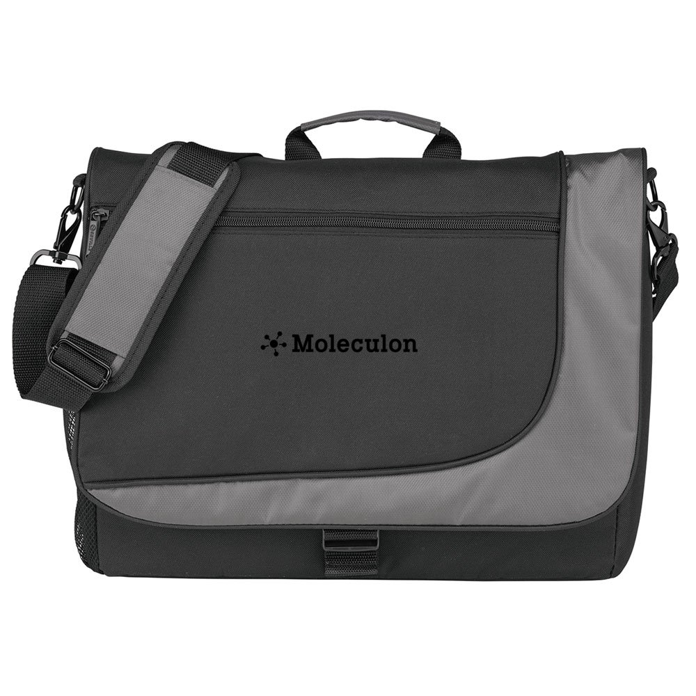 "Access 17"" Laptop Messenger Bag"