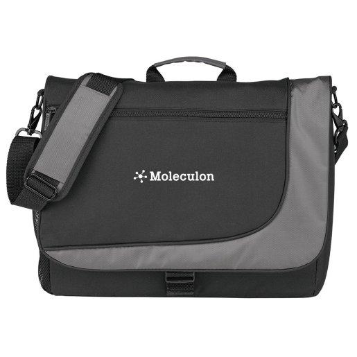 "Access 17"" Laptop Messenger Bag"